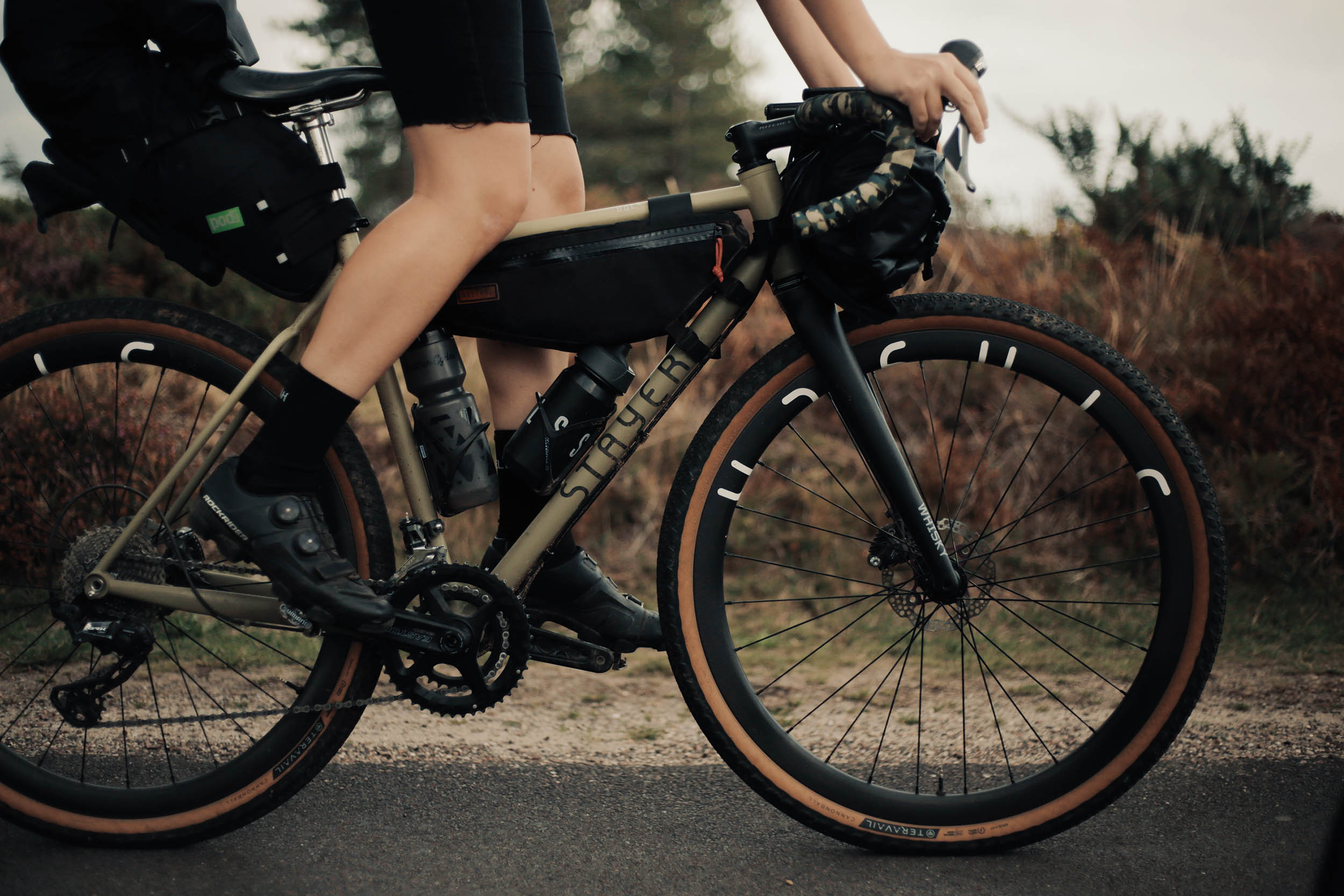 Stayer cycles GROADINGER UG