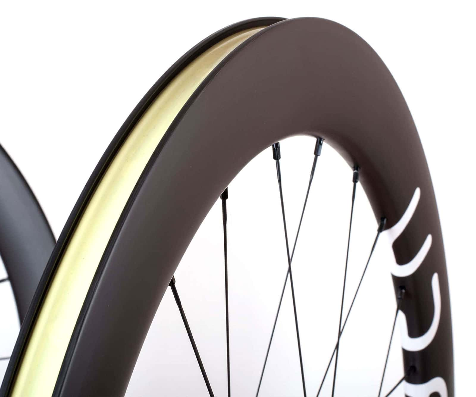 Stayer cycles Road race disc wheelset