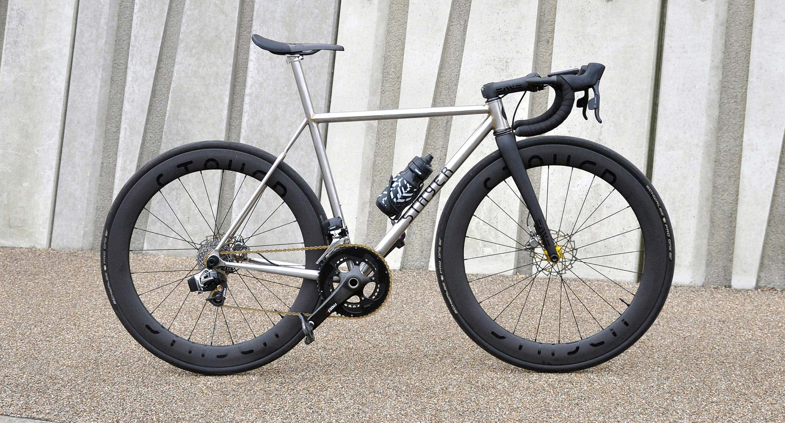 Stayer cycles Custom Builds Copy