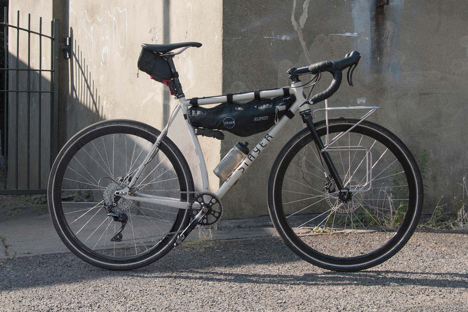 Stayer cycles Stayer bidon
