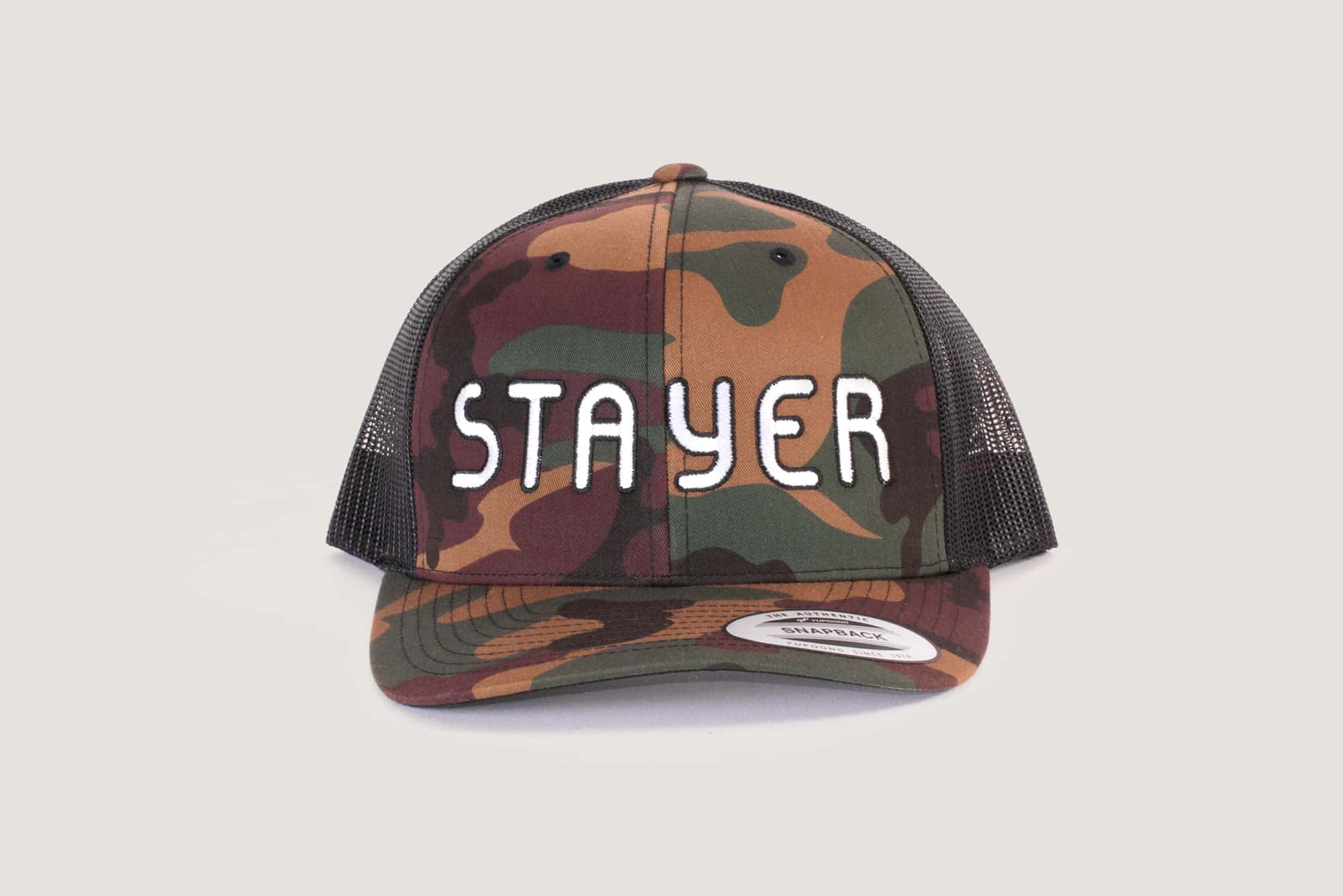 Stayer cycles Merch
