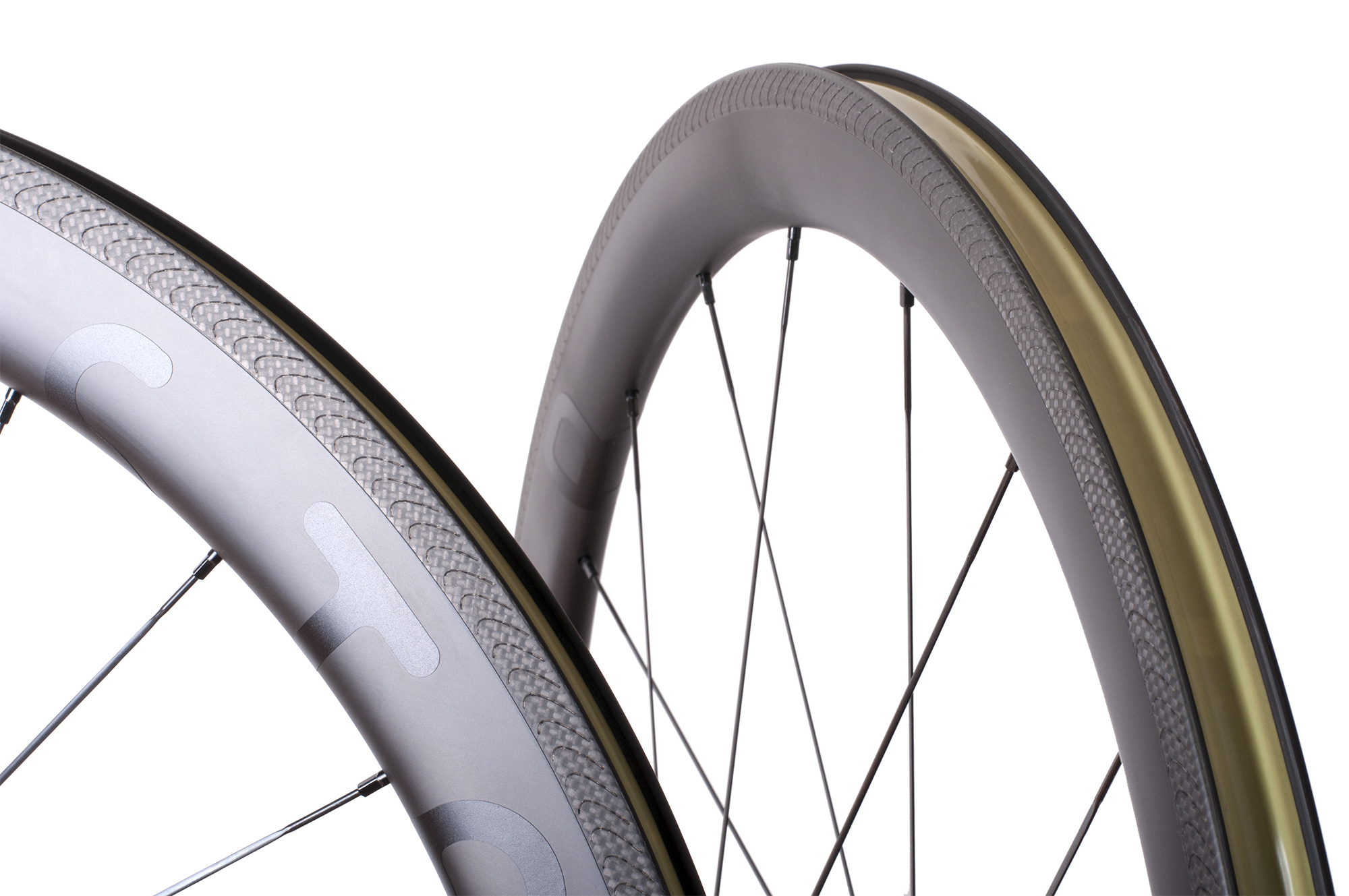 Stayer cycles Road Rim Brake Wheelset Copy