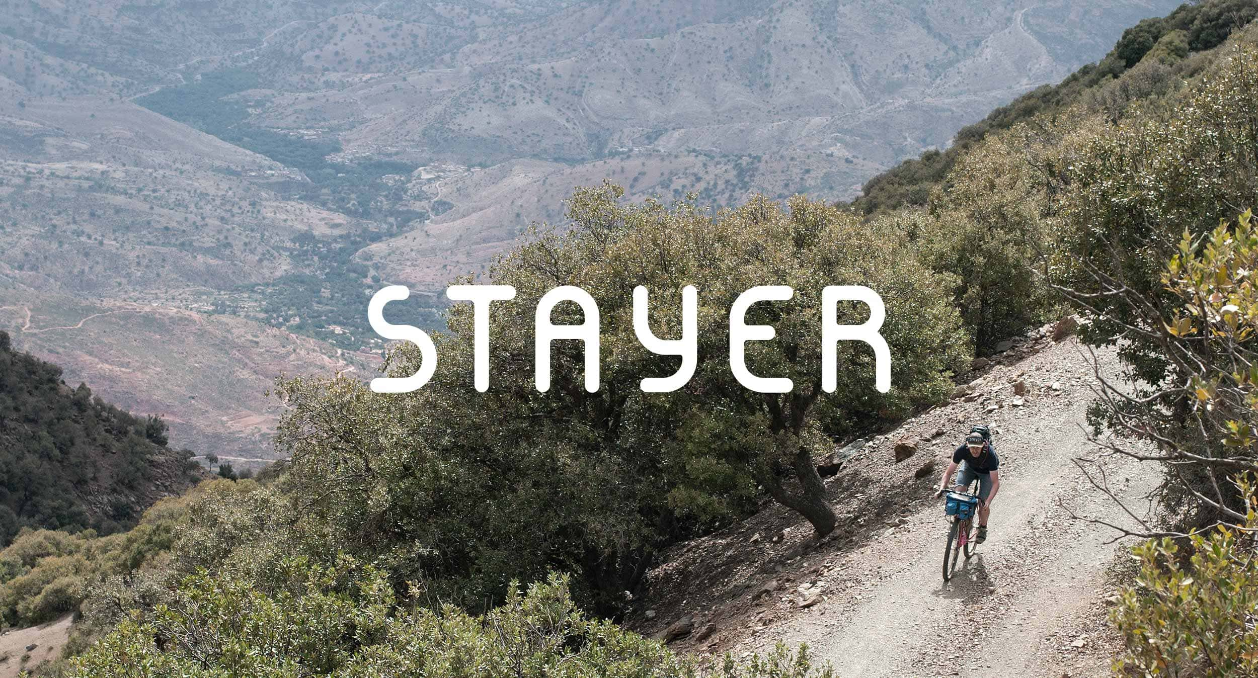 Stayer cycles About