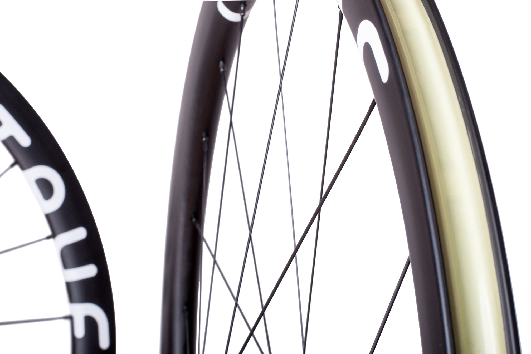 Stayer cycles CX Disc Wheelset
