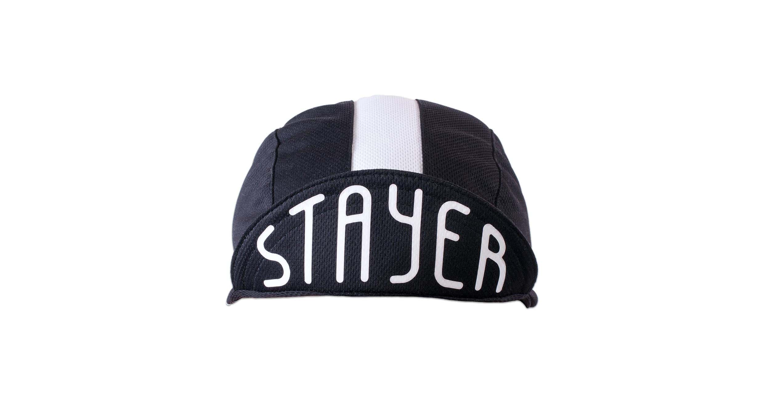 Stayer cycles Stayer Walz cap