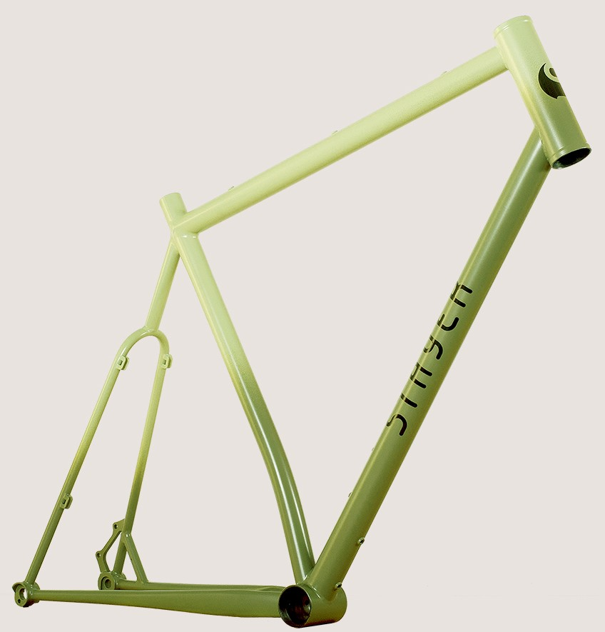 Stayer cycles Frames Copy holly