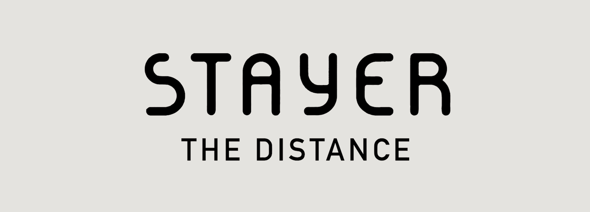 Stayer cycles THE DISTANCE