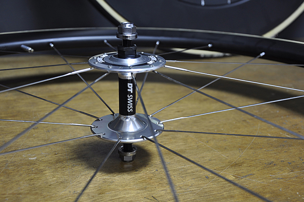 Stayer cycles Track / Fixed Crit wheelset