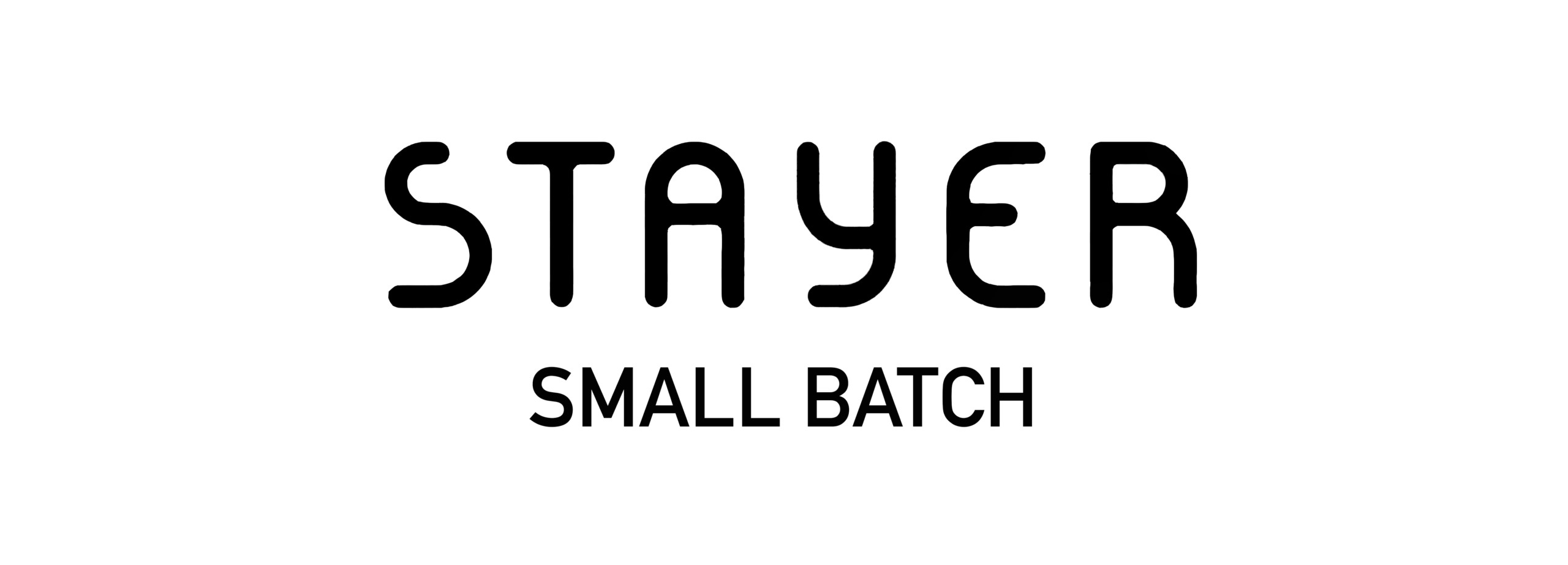 Stayer cycles Small Batch