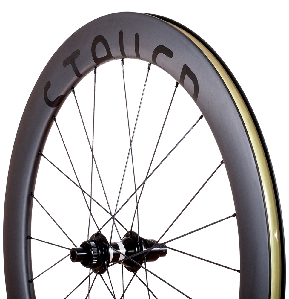 Stayer cycles *NEW Wide & Wonderful* Road Disc Wheelset