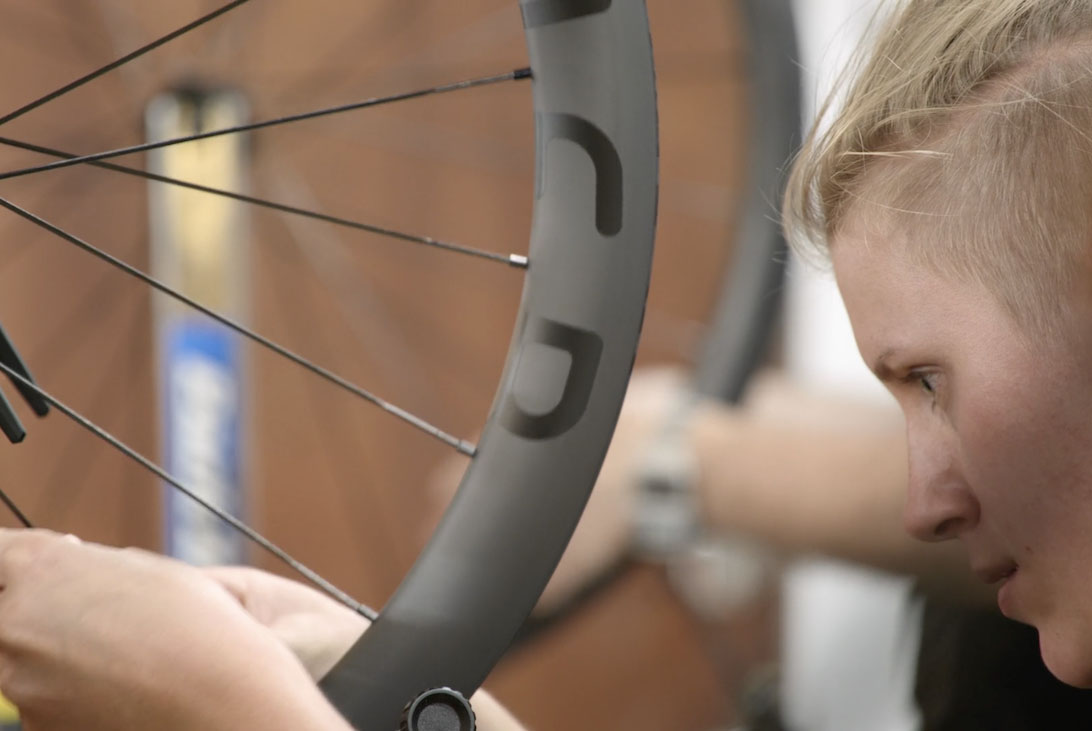 Stayer cycles Wheel Workshop Wassistant
